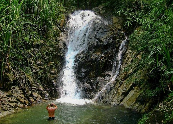 palawan-el-nido-waterfalls