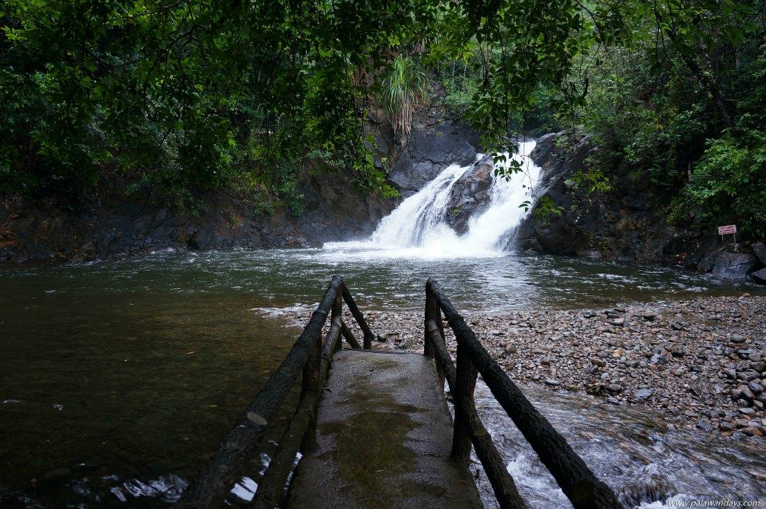 estrela waterfalls