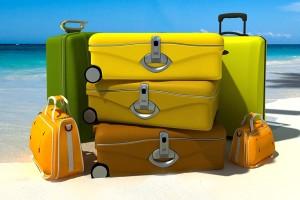 luggage in puerto princesa
