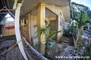 appartment for rent in Puerto Princesa Philippines (1)
