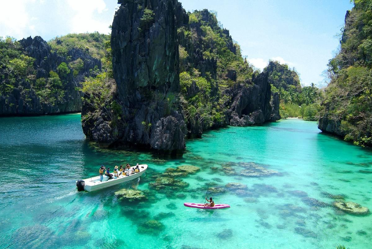 что посмотреть на Филиппинах
