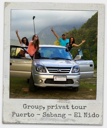 Туры по острову Палаван и Филиппинам