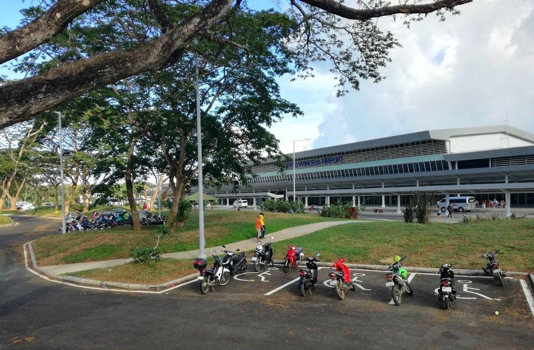 Airport ppc palawan
