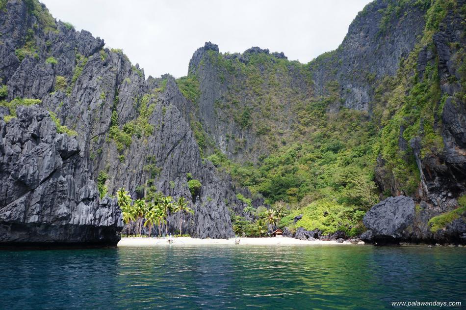 туры по островам эльнидо, куда поехать на филиппинах