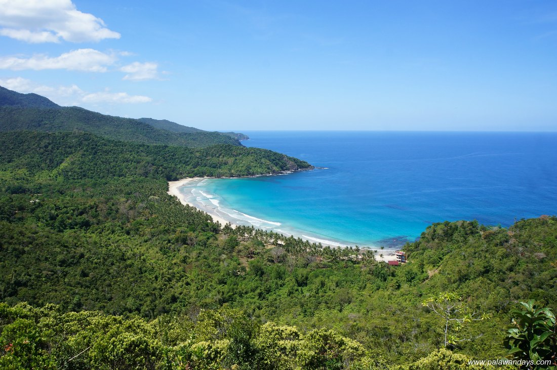 Пляж Нагтабон