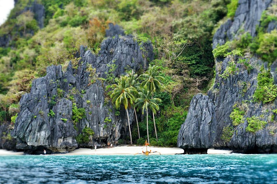 туры по островам