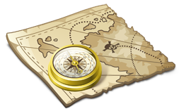 Map-compass-png