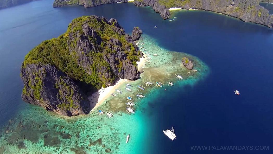 Shemetzu island el nido 2