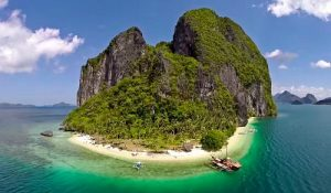 Обзор туров по островам