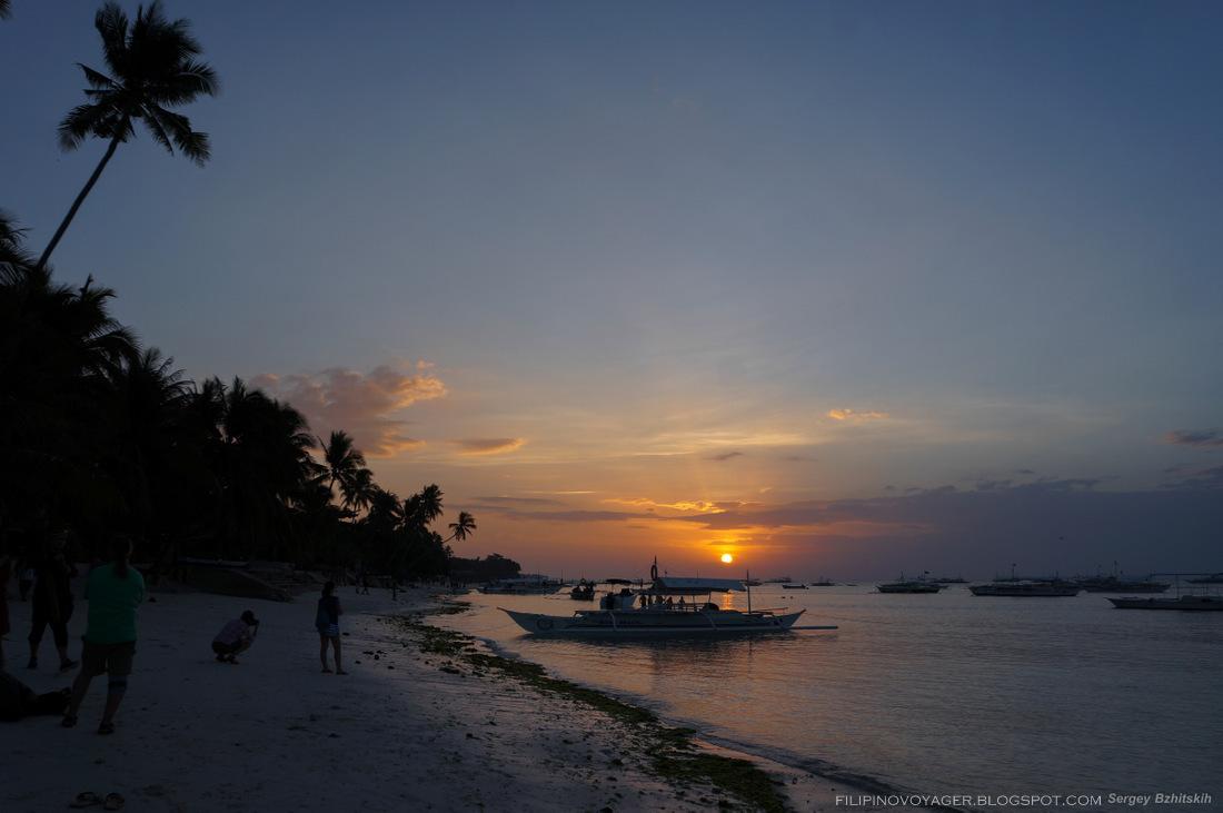 путешествие по Филиппинам Сохотон