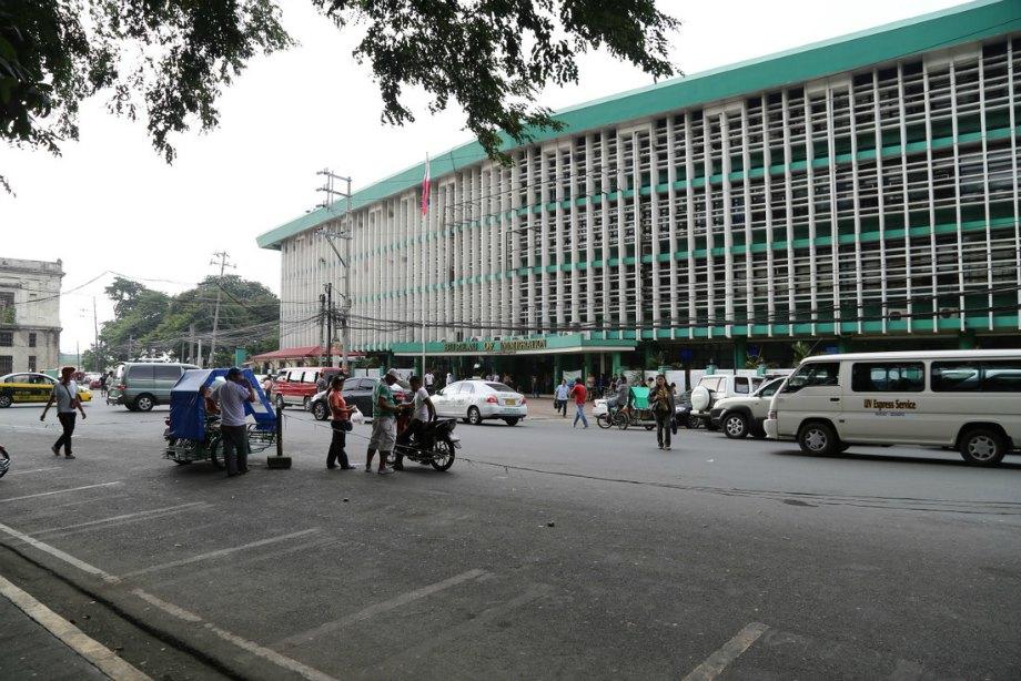 Где продлить визу в Маниле?