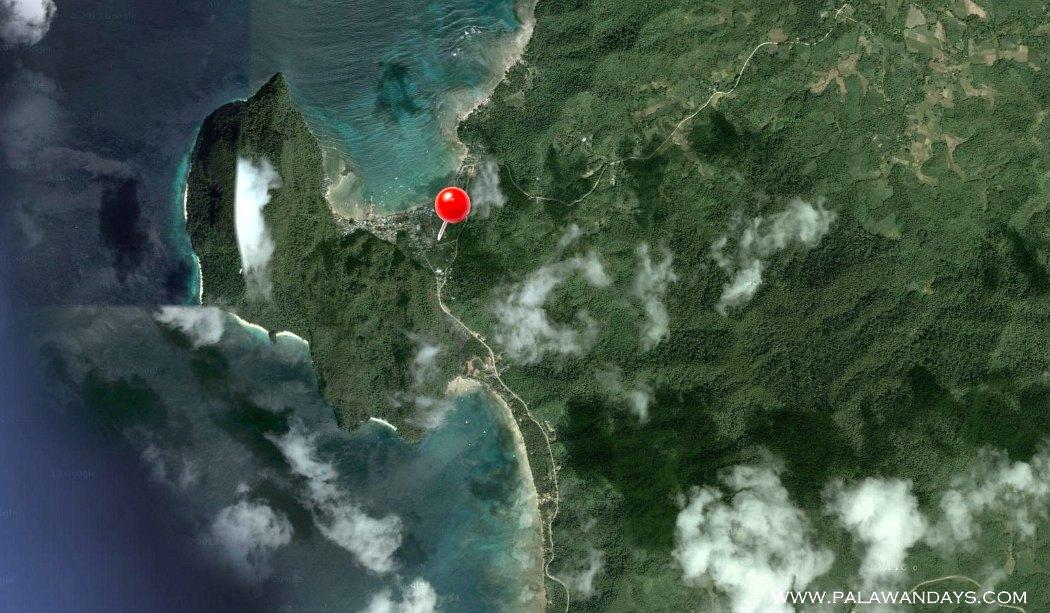 hotel-palawan-days-map