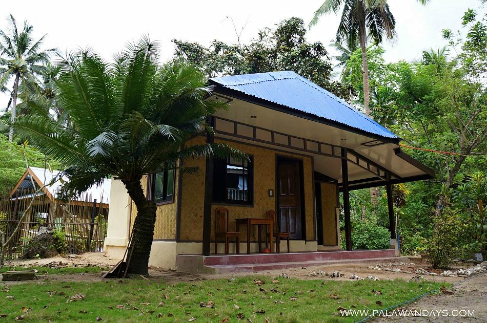 Ida House In El Nido Corong Corong Beach