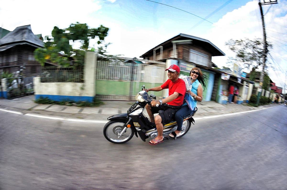 Филиппинский день всех святых (1)