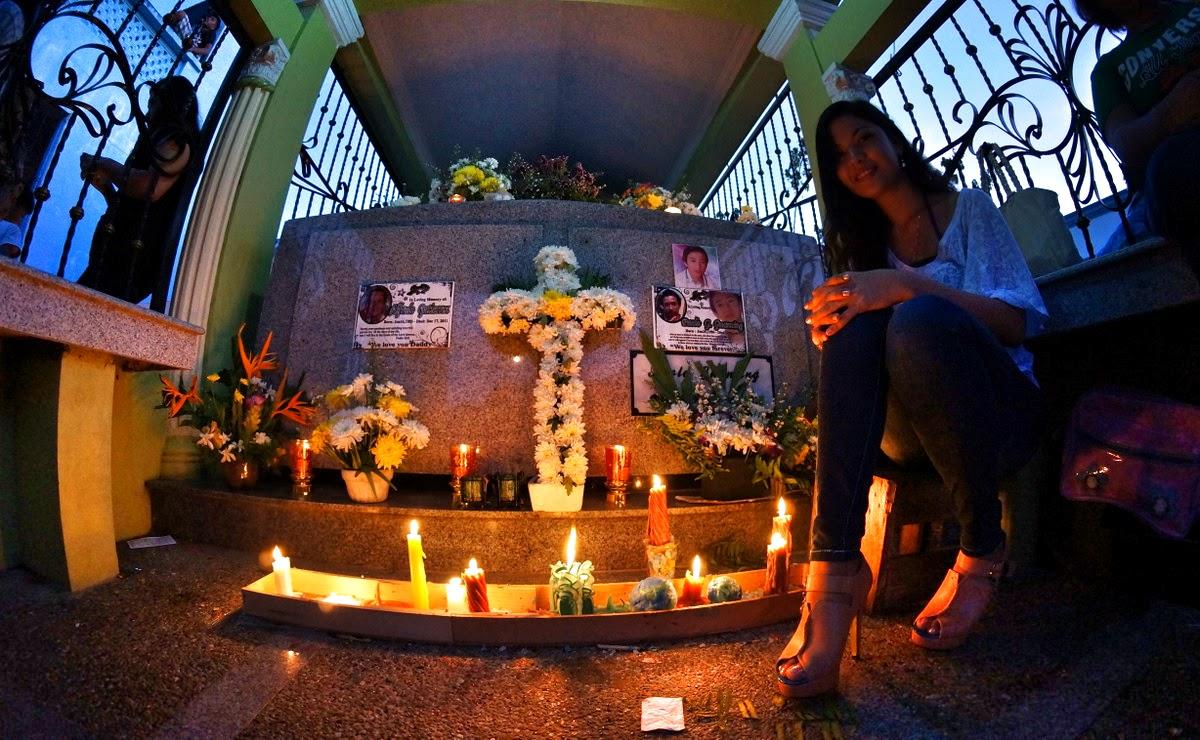 Филиппинский день всех святых (13)