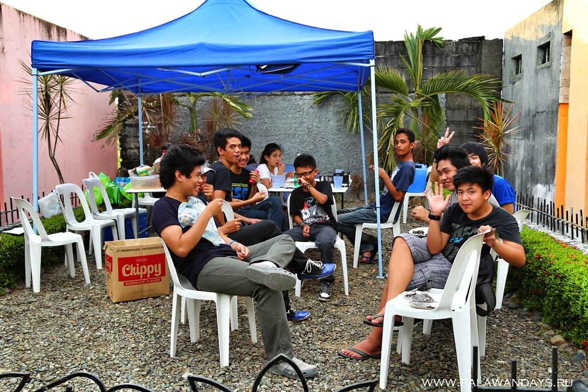 Филиппинский день всех святых (19)
