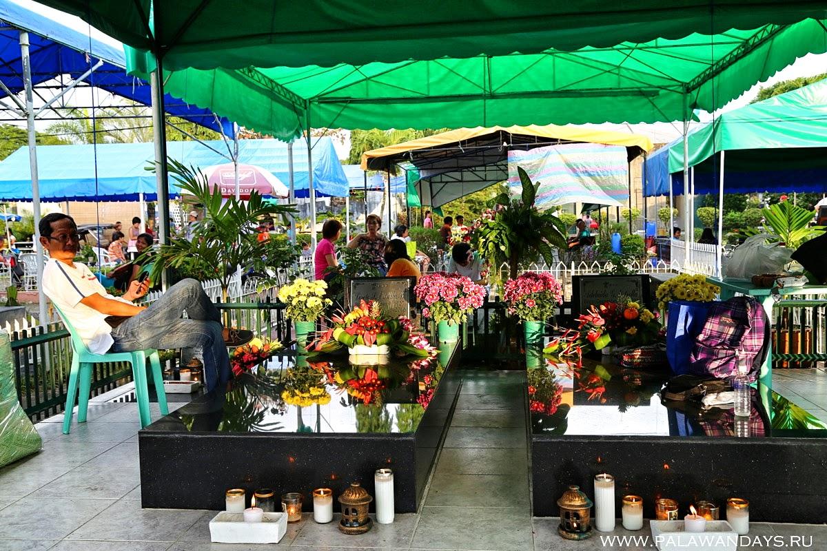 Филиппинский день всех святых (20)