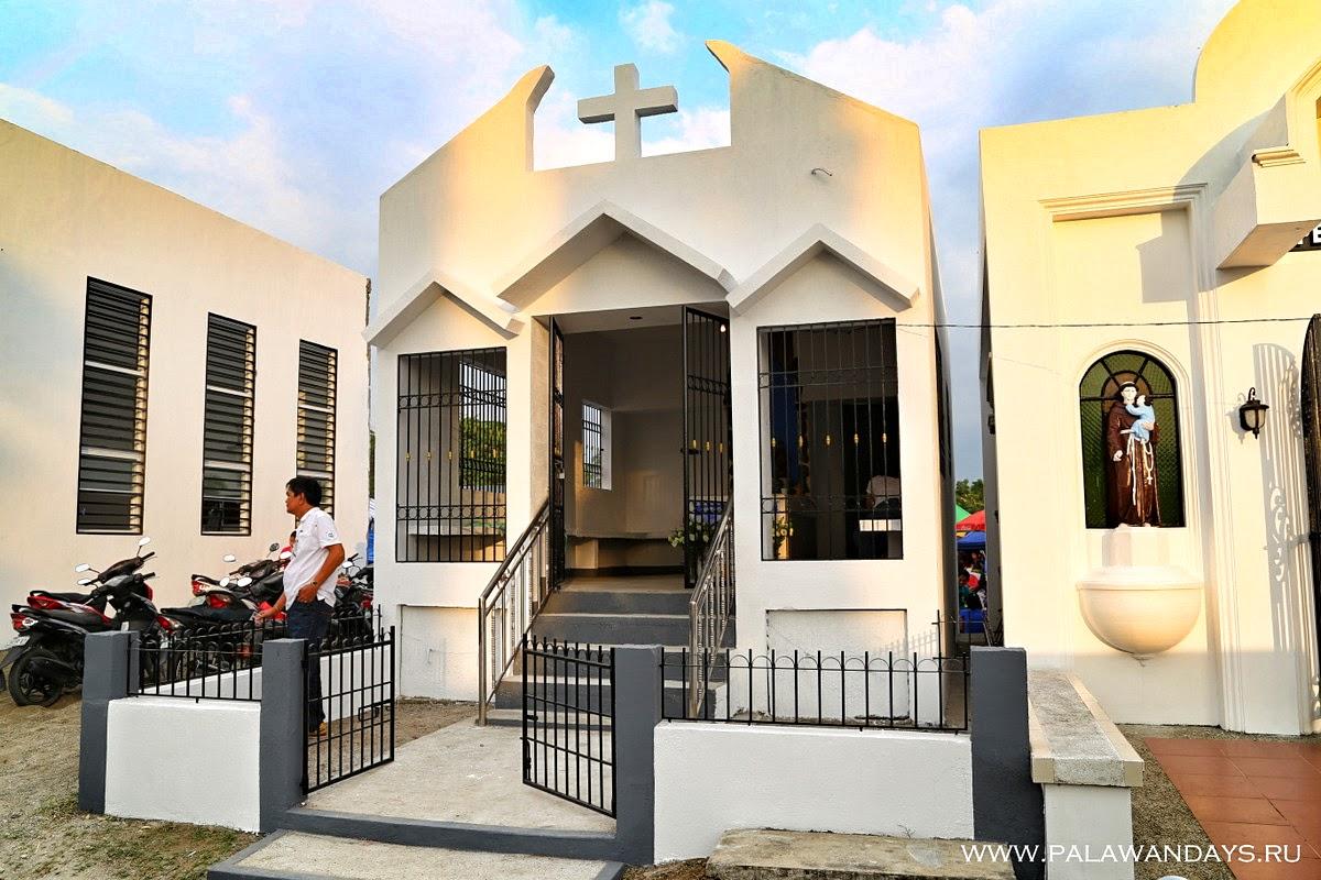 Филиппинский день всех святых (22)