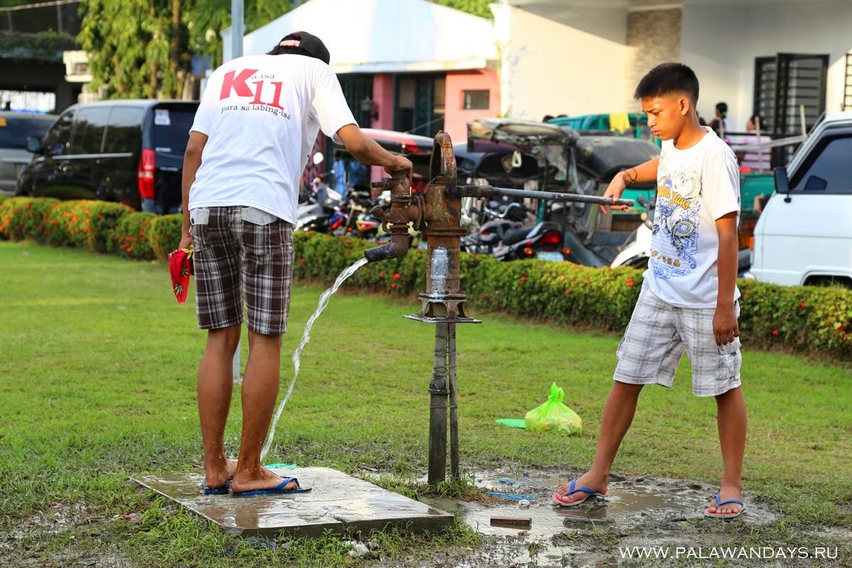 Филиппинский день всех святых (40)