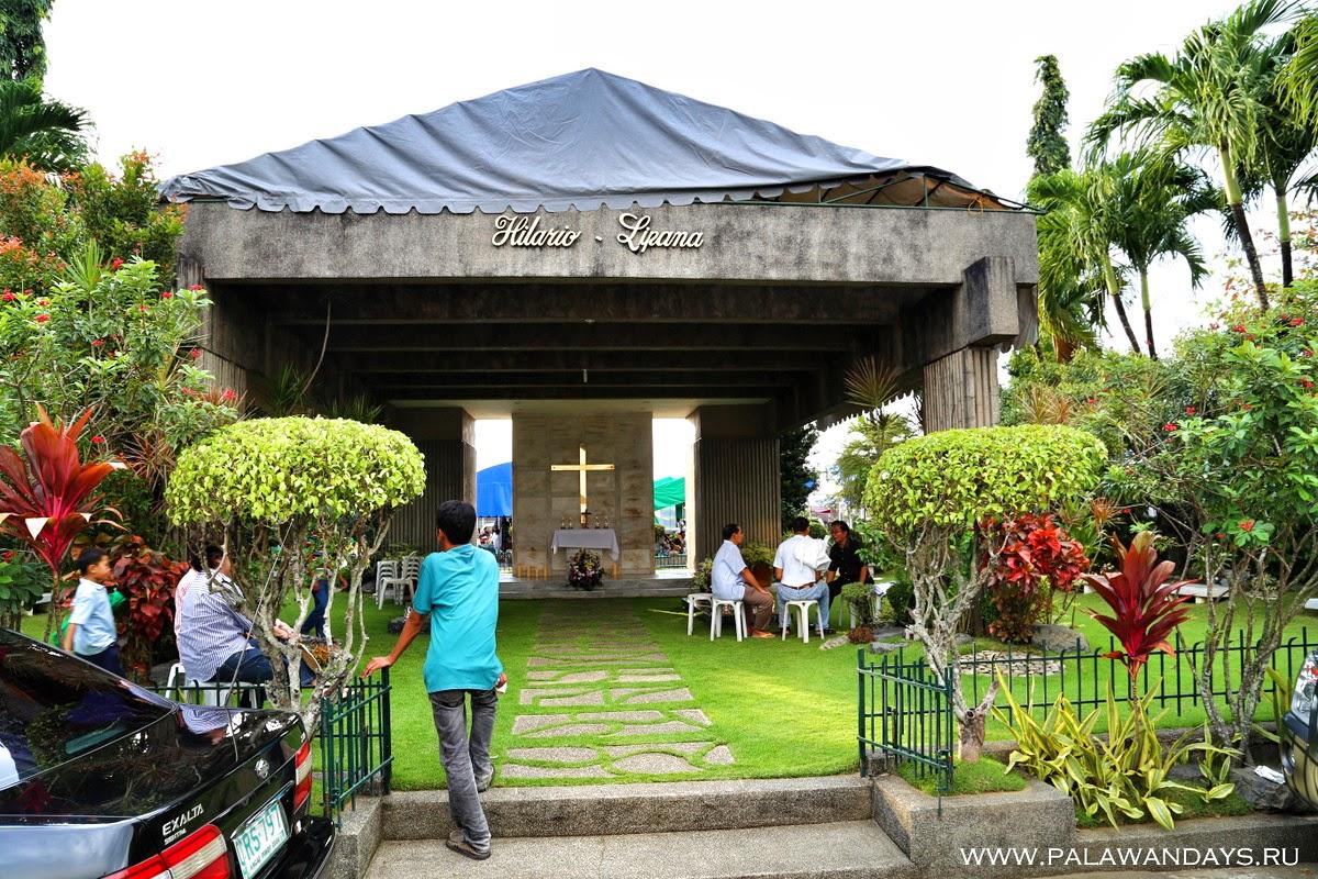 Филиппинский день всех святых (43)