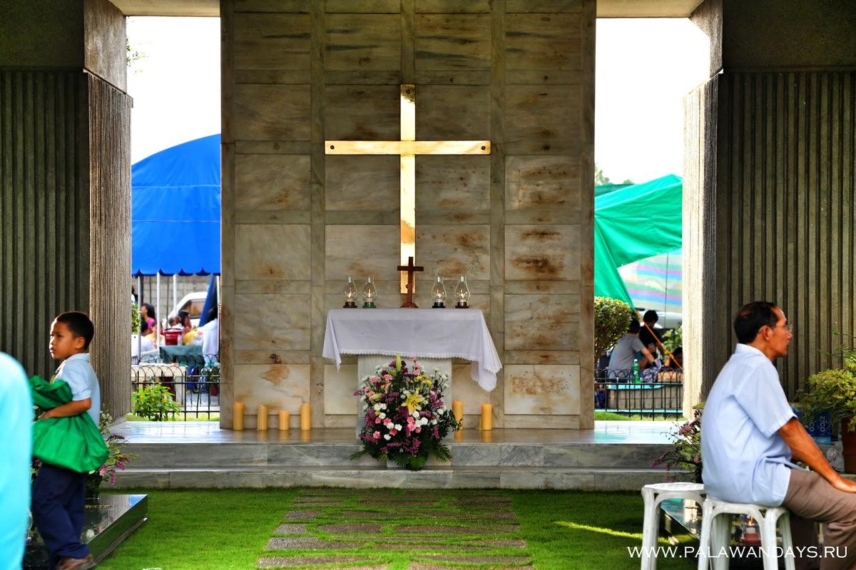 Филиппинский день всех святых (44)