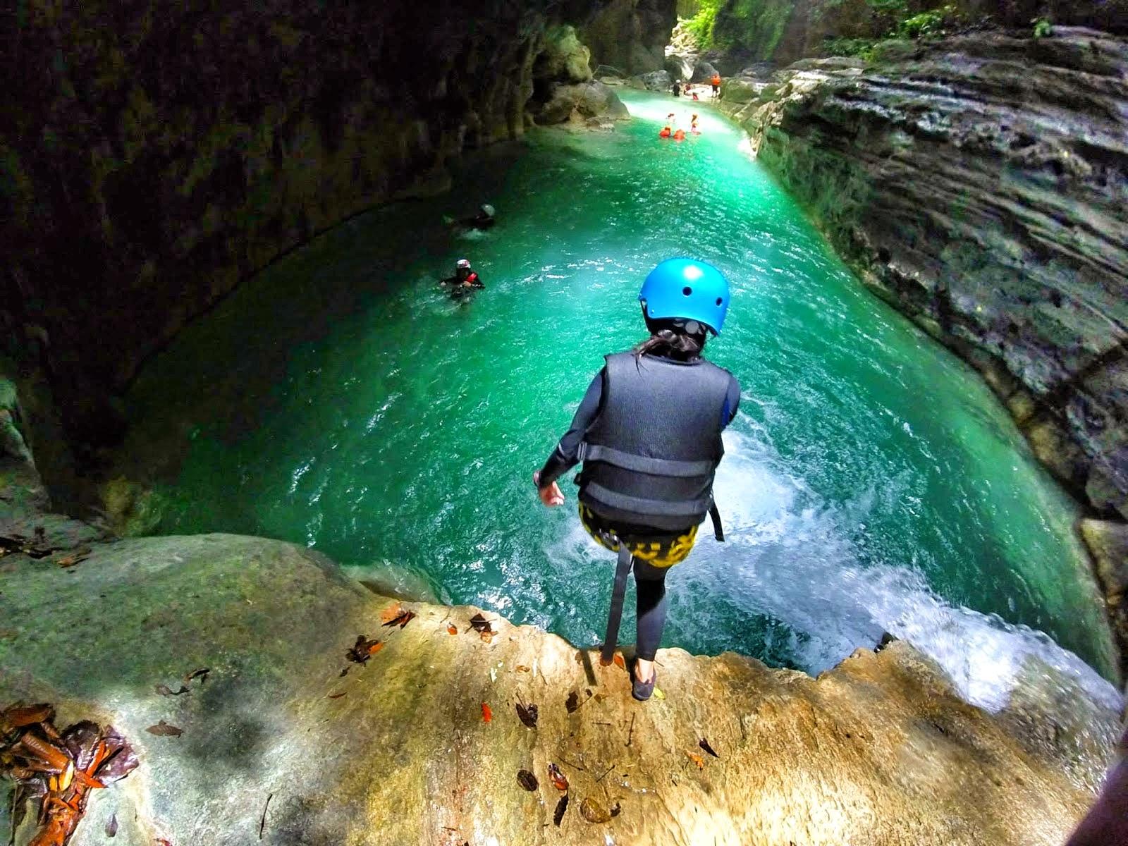 canyonnering cebu (3)
