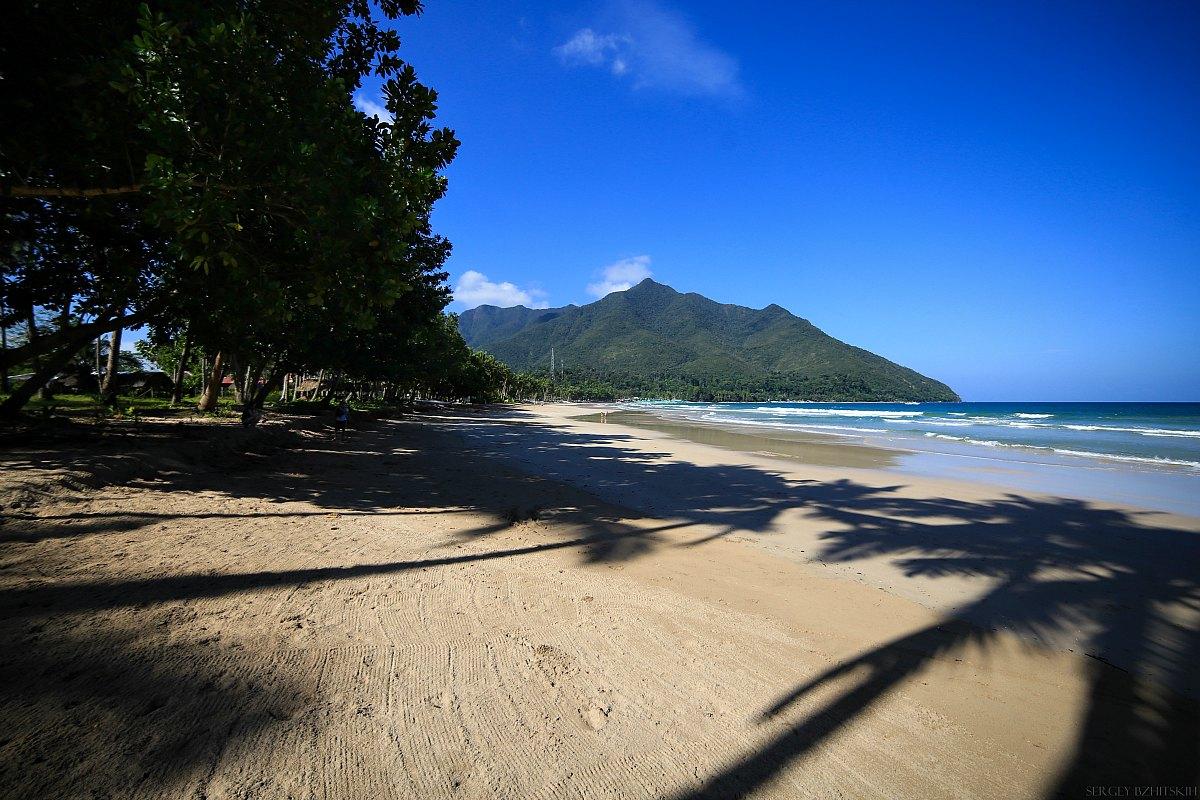 sabang beaches