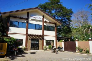 Diakopes Inn Cheep Hotel in Puerto Princesa Palawan (1)