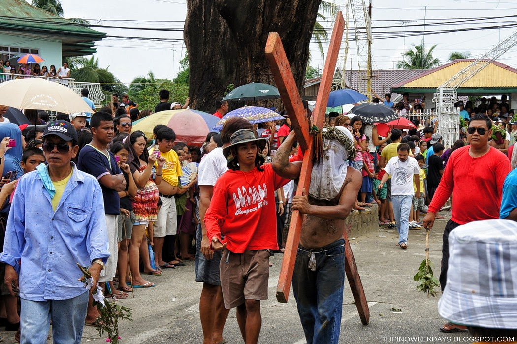 good friday philippines (13)