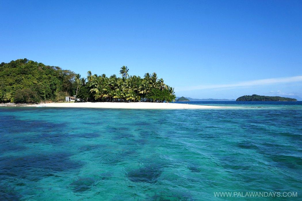 Island hopping port barton palawan (2)