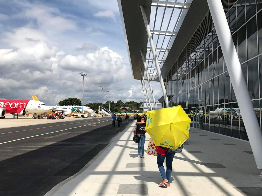 international puerto princesa airport palawan 4