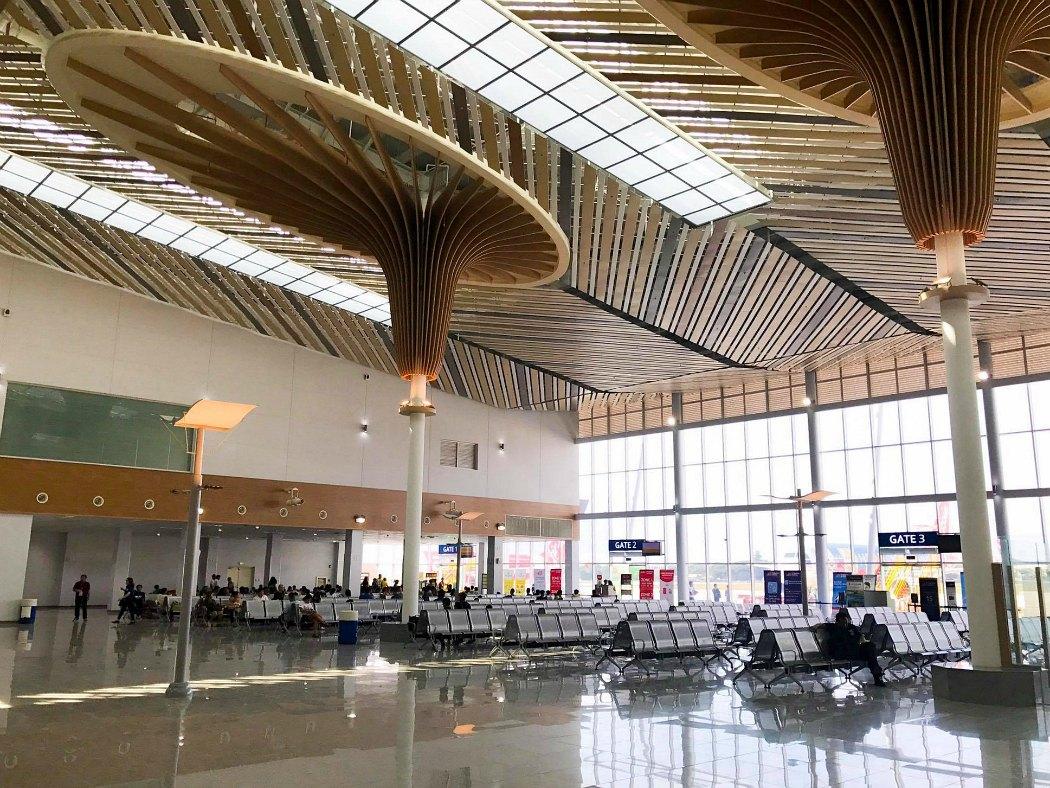 international puerto princesa airport palawan