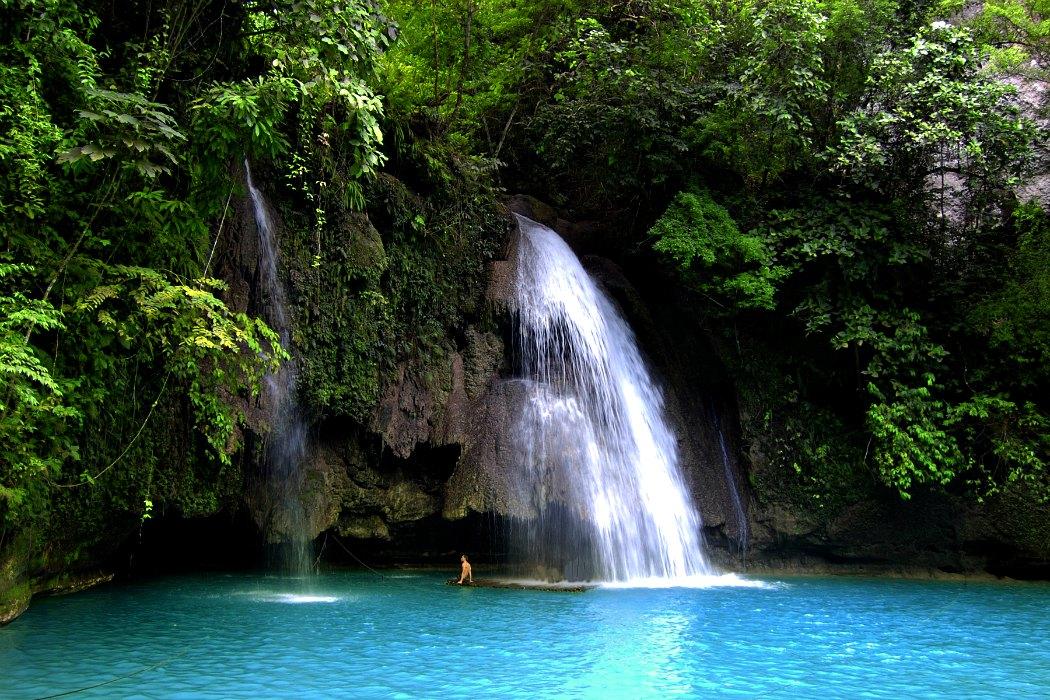 Kawasan Cebu Philippines