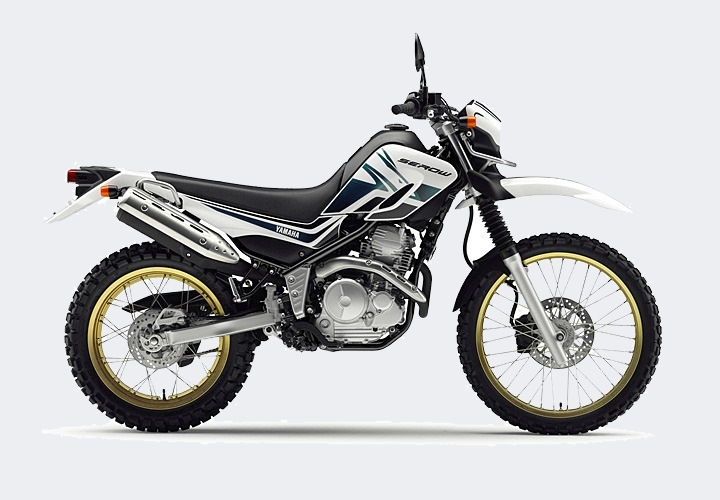 Yamaha-Serow-250-fer-rent-palawan