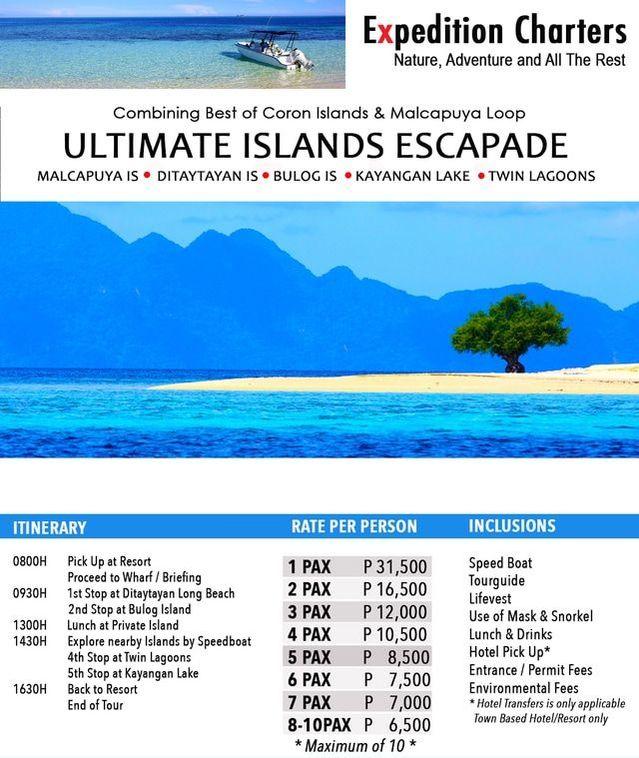 pulo-charters-ultimate-island-escapade
