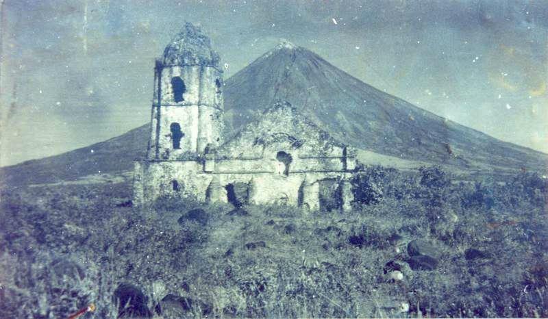 Mayon Volcano 19..
